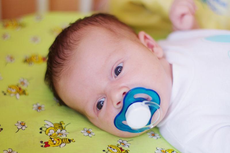 Ребенок 3 дня как он развивается? Компетентно о здоровье 86