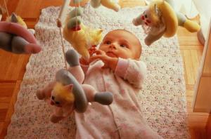 Ребенку 1 месяц и 1 неделя - как развивается и растет новорожденный