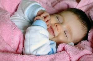 Ребенку 6 недель - как развивается и растет новорожденный