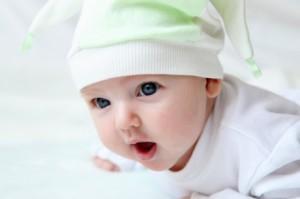 Развитие ребенка 8 недель - что умеет двухмесячный малыш