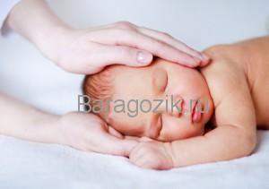 Сколько должны спать грудные дети с 1 по 12 неделю жизни