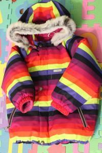 Комбинезон ленне, комбинезон lenne куртка, вид спереди