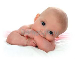 Кривошея у ребёнка - как определить