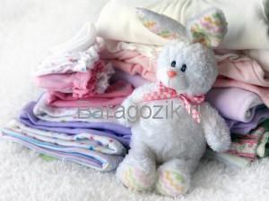 Одежда для новорожденного на первый месяц жизни