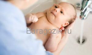 Развитие детей по месяцам с рождения