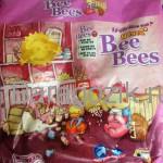 Подгузники Bee Bees