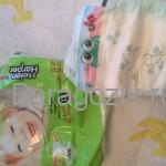 Подгузники Helen Harper Soft&Dry