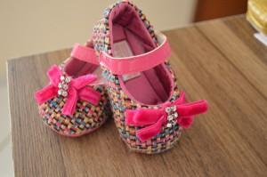 Детская обувь1