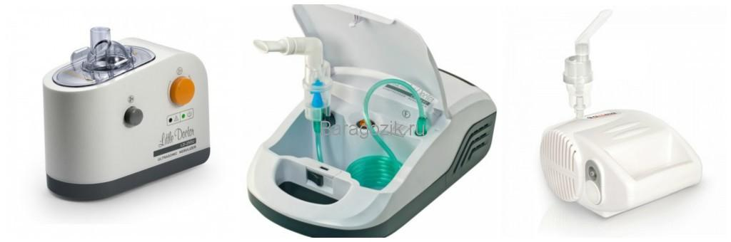 Небулайзеры Little doctor Ld 250 U, LD-210C отLittle Doctor, Gamma Effect new