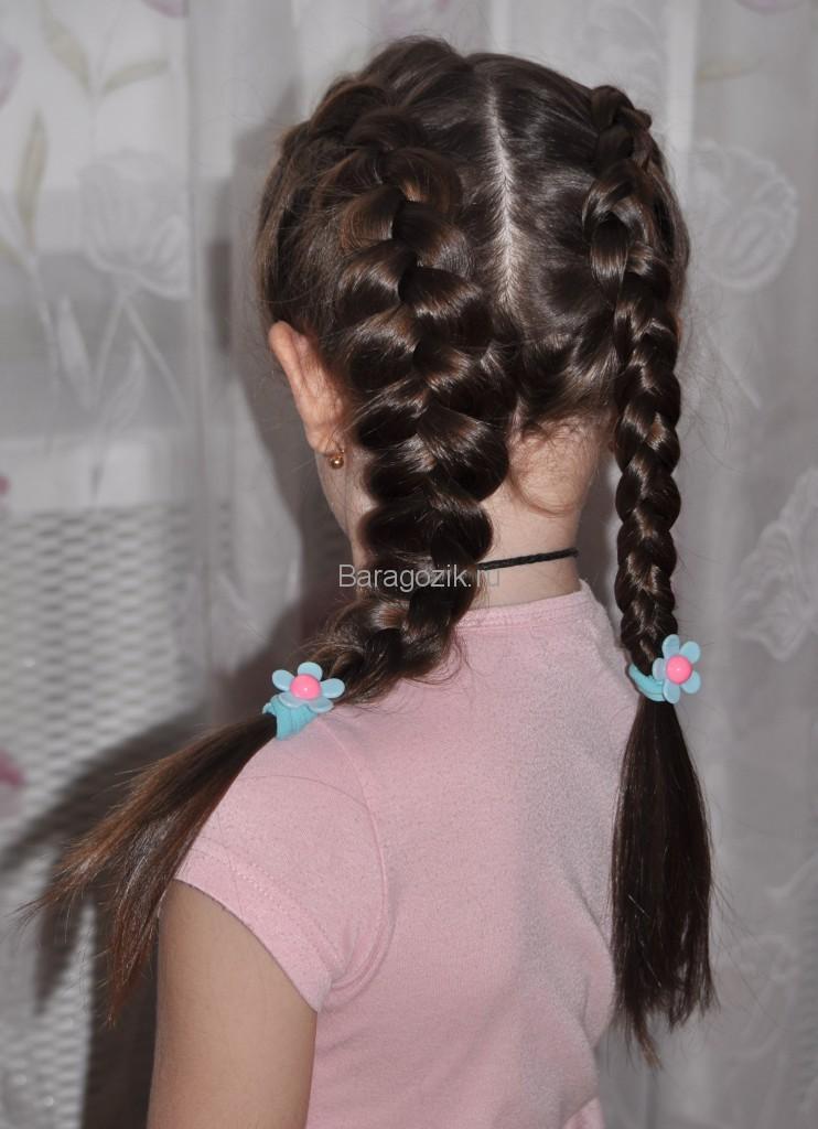 косы наоборот 3