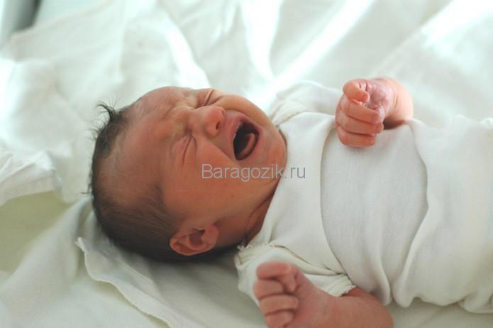 Ребенок 3 дня как он развивается? Компетентно о здоровье 42