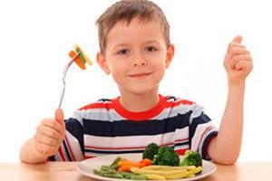 питание детей при диабете