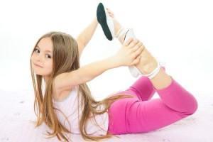 Упражнения для лечения сколиоза у детей