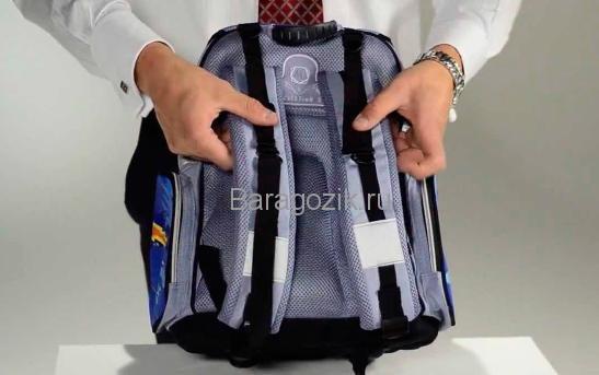 Правильно выбрать рюкзак школы рюкзаки mi-pac минск