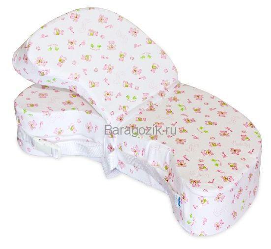 подушка для кормления Няня Globex