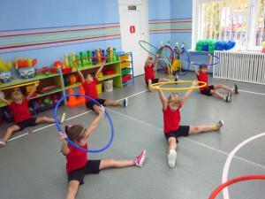 лечебная физкультура для детей с диабетом