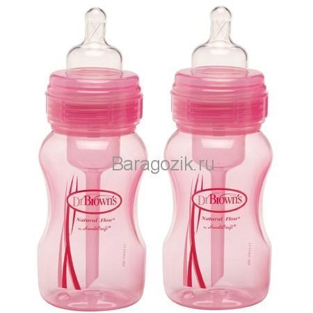 детская бутылочка Dr. Browns
