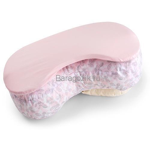 подушка для кормящих борн