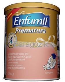 смесь для недоношенных детей Enfamil Prematura