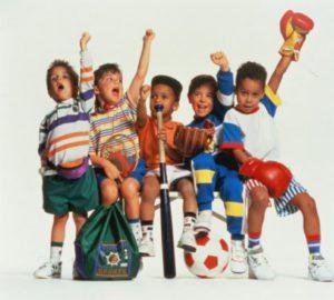 какой спорт выбрать для ребенка