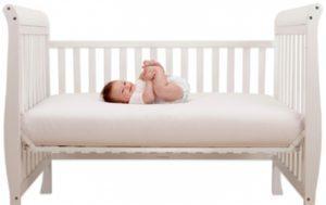 матрасы для новорожденных