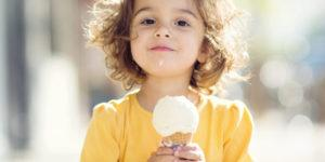 как закалять горло ребенку