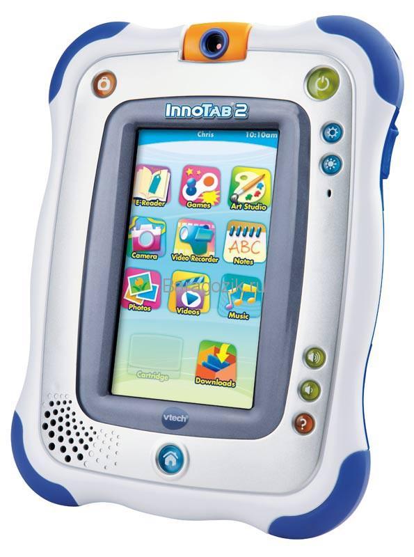 планшет VTech InnoTab 2S Learning App Tablet