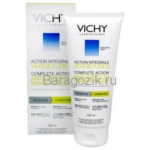 крем от растяжек Vichy