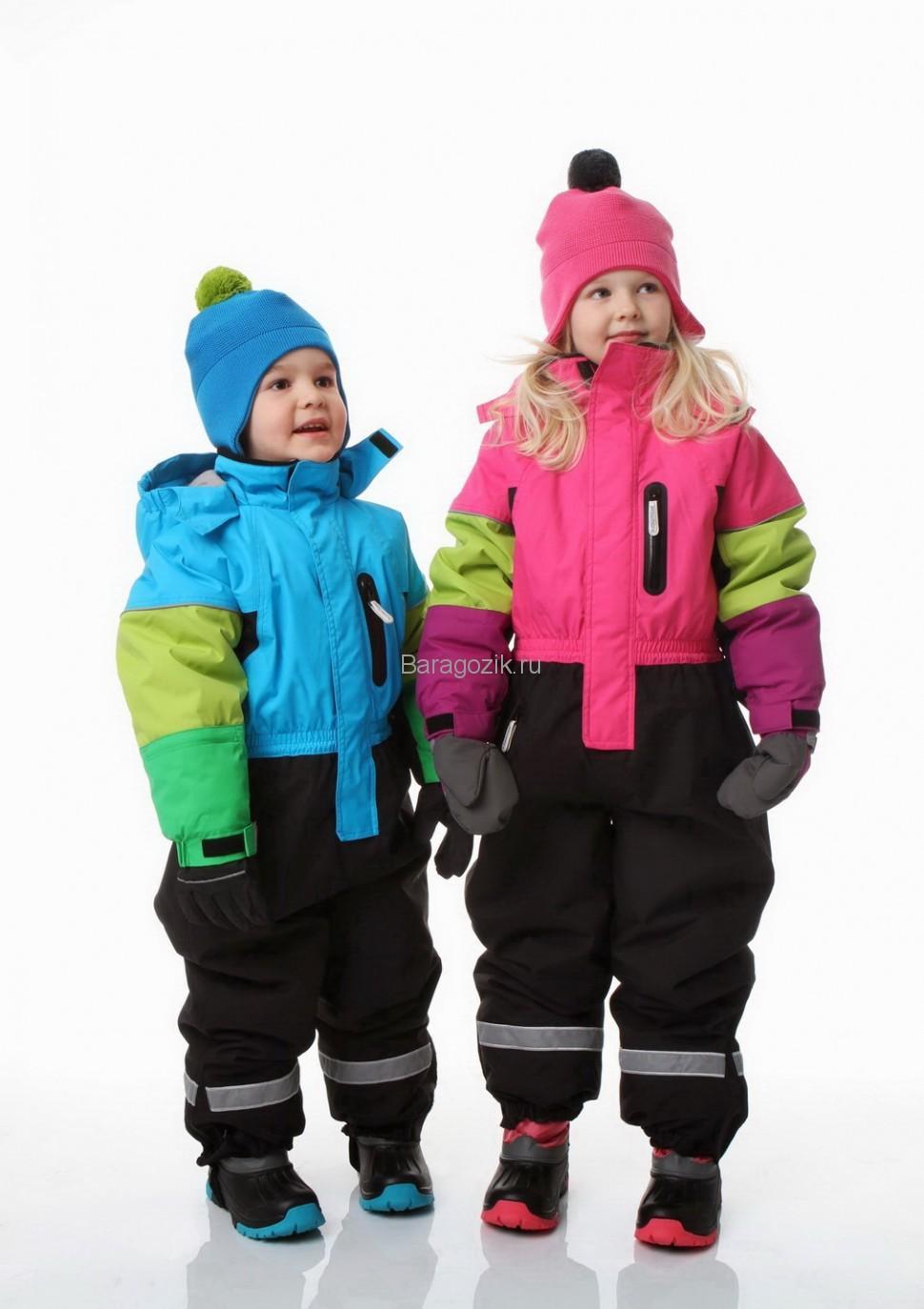 Зимняя Детская Одежда Оптом От Производителя