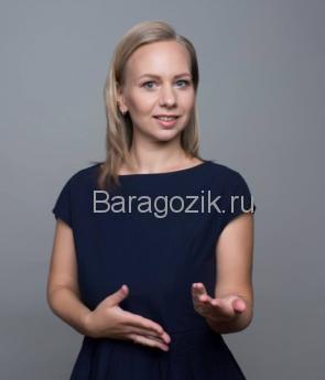 "Виктория Шиманская, психолог, автор серии книг ""Монсики"""