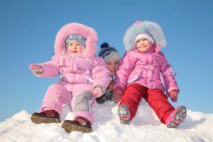 производители зимней одежды