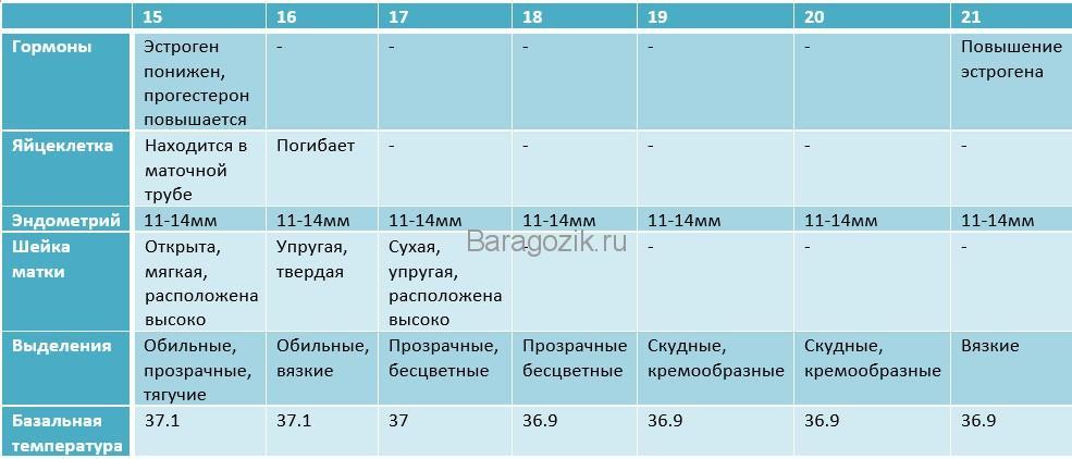 3 неделя беременности: ощущения женщины перед зачатием и овуляцией - самый подробный календарь