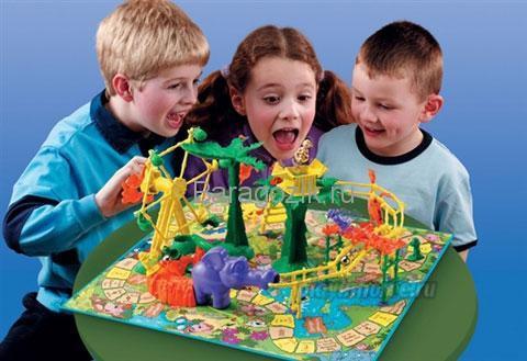 развивающие игрушки для детей 7-10 лет