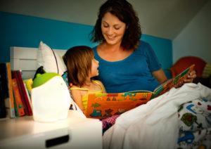 сказки перед сном для детей 4-6 лет