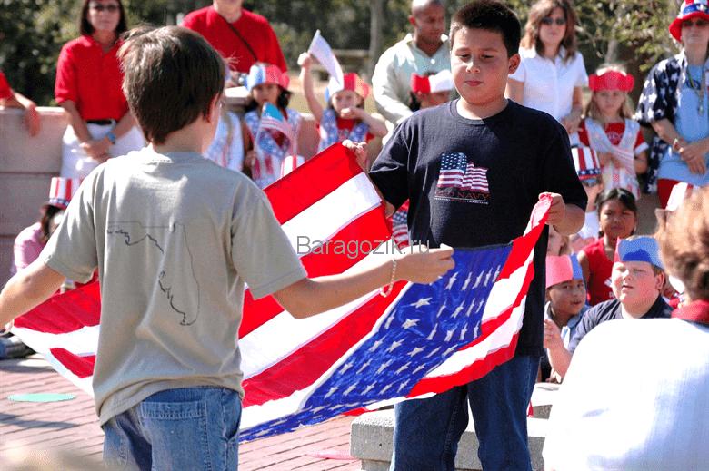 Как воспитывают детей в Америке - правила и примеры из жизни