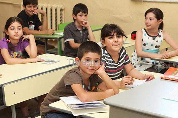 Армянская школа