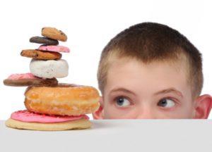 Сахарный диабет 2 типа у детей - лечение, диета
