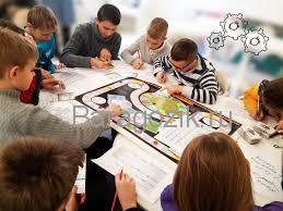 как научить финансовой грамотности детей