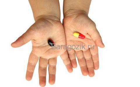 Медикаменты при ангине у детей - как и чем лечить острый тонзиллит