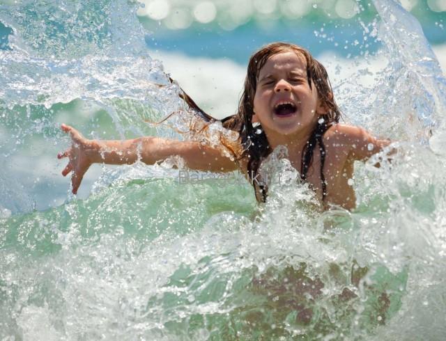 Гипотермия у детей - признаки и причины переохлаждения