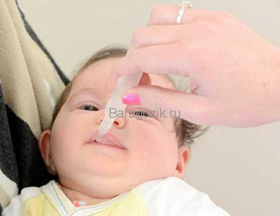 Зачем ребенку делать привику от ротавируса - показания