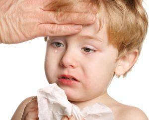 Чем грипп отличается от ОРВИ, ОРЗ, простуды