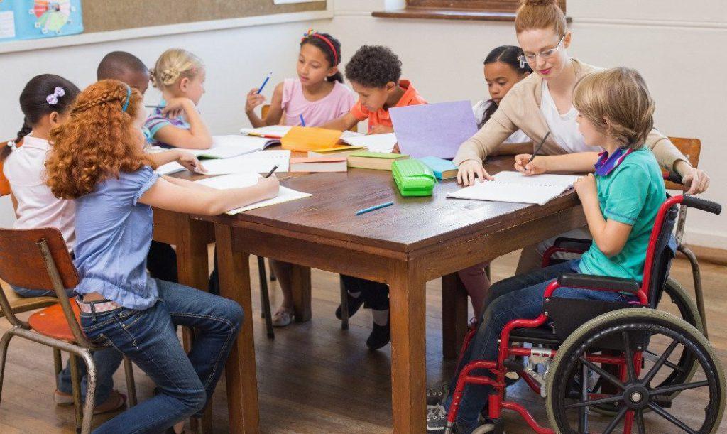 Отношения к инвалидам в Финляндии