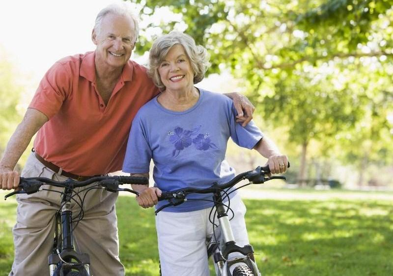 Швейцарцы пенсионеры