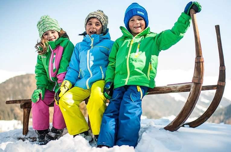Воспитание детей Норвегии