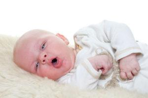 Причины и симптомы пилоростеноза у новорожденных