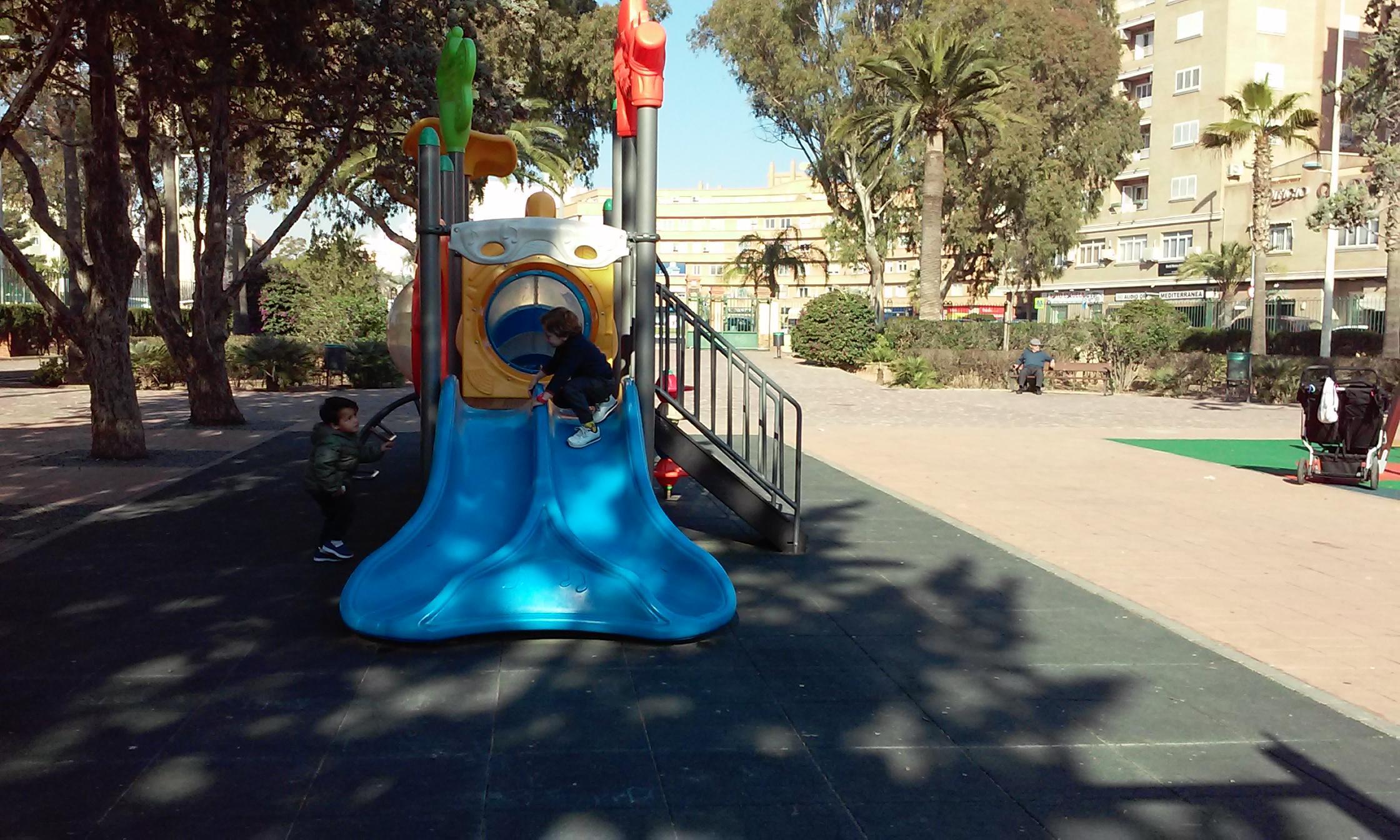 Как воспитывают детей в Испании