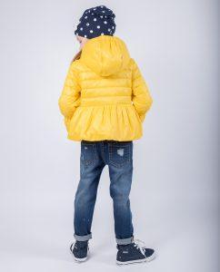 Желтая куртка1