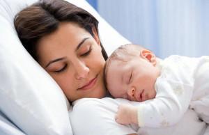 Календарь развития ребенка - 3 неделя после рождения