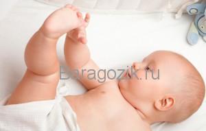 Чем лечить опрелости у новорожденных